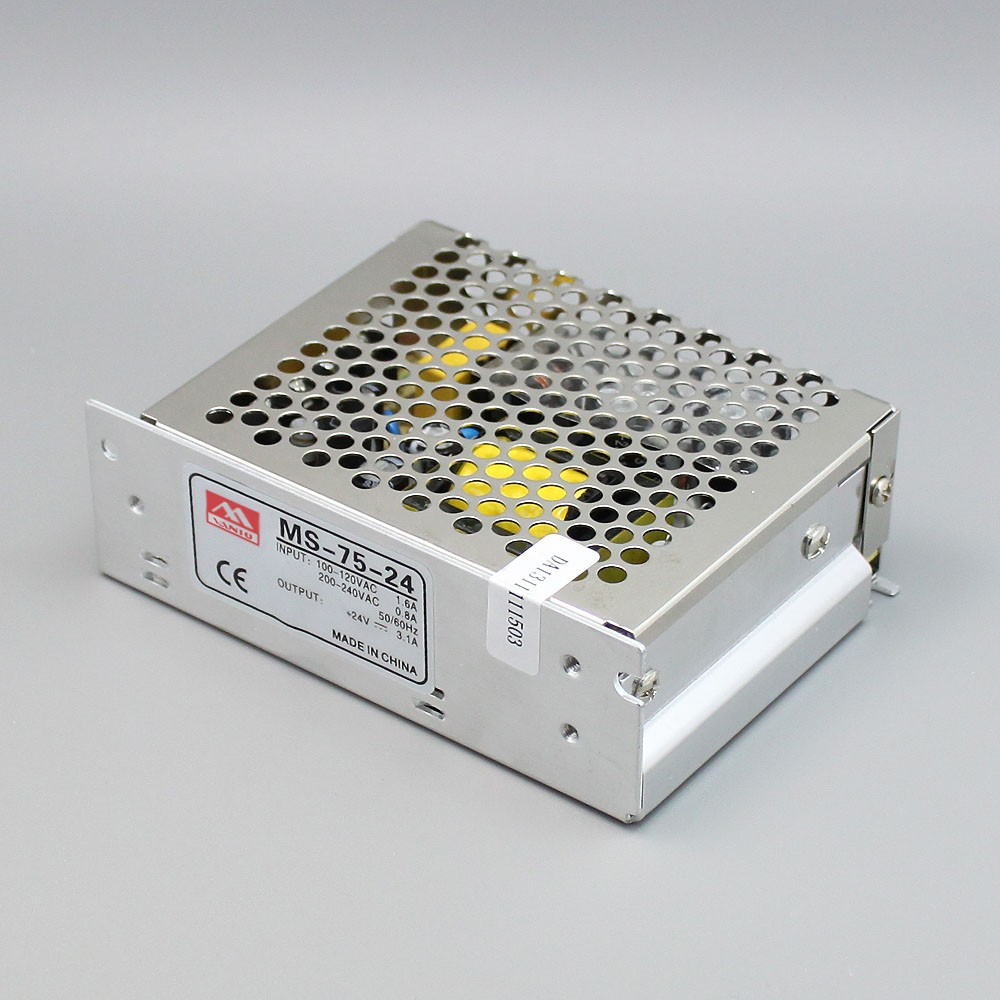 MS-75W Switch Mode Power Supply