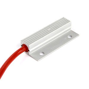RC 016 Small Semiconductor PTC Heater