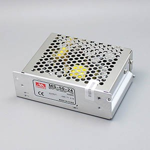 MS-50W Switch Mode Power Supply