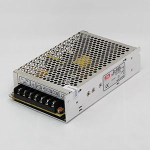 D-60W Dual Output Switch Power Supply