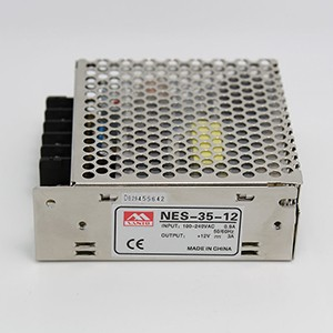 NES-35W Switched Mode Power Supply